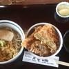 太庵 - 料理写真:地魚天丼ランチ