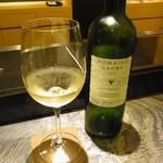 藤多 - 白ワイン