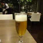 chuugokuryouritouri - 生ビール:950円