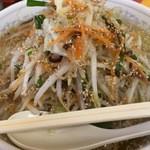 39375873 - 野菜たっぷりタンメン