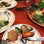 39376861 - 野菜が美味しい