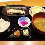 39379323 - 日替り魚定食750円♪
