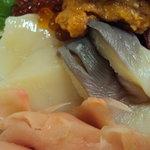 3938413 - 海鮮丼