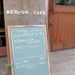 メルキュール カフェ - 外観03