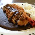 レストラン グルメ - 料理写真:欧風カレーです☆