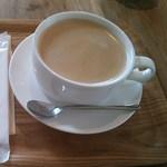 ガザーラ カフェ - コーヒー
