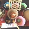 小松家 - 料理写真:しじみご飯セット(ざるそば付き)1,500円