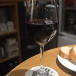 39382286 - 2015年夜:赤ワイン