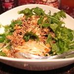 アジアン・ニューヨーク - Lunch Menu「ベトナム風まぜまぜ御飯」