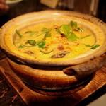 アジアン・ニューヨーク - ココナッツが効いたプリッツとした辛さでジワァ~と汗が…