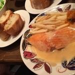 スペインバル ELceroDos - 魚もいけまっせ。