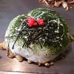 ごろきん - 料理写真:白雪姫