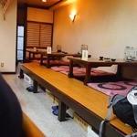 寿楽 - 小上がりも有り 居酒屋風でした