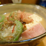 琉球小料理つぼや -