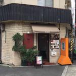 KIKI - 豊崎2丁目、JR高架沿い