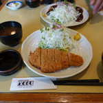 MOBU - ご飯・味噌汁・小鉢・漬け物付き☆