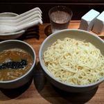 39396476 - 大盛りつけ麺 ¥1060