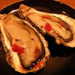 辻堂なぶら - 2回目:牡蠣