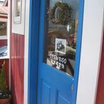 グランマ - 入り口のドア