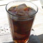 グランマ - アイスコーヒー