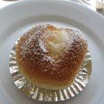 グランマ - シュガー&ココナッツパン