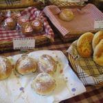 グランマ - 自家製パンコーナー