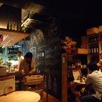 桜丘 ワヰン酒場 渋谷西口店 -