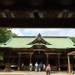 39400041 - 根津神社