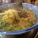 39400760 - シャキシャキ麺