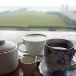 MARE - アメリカンとカフェオレ