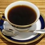 カフェ バーンホーフ - 自家焙煎の美味しいコーヒー