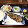 居酒屋三平 - 料理写真:焼きさば定食
