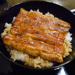 39405272 - 鰻丼