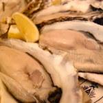 39405611 - 生牡蠣、久々っす。