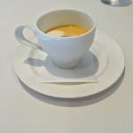 39405980 - 冷製カボチャのスープ