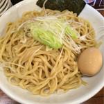 麺屋 もず - 麺☆400グラム 煮卵サービス 780円税込