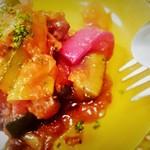 39408663 - 南仏野菜の煮込み