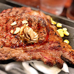 いきなり!ステーキ - 料理写真:一番お安い300gです。
