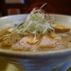 Mengenso - 料理写真:中々 720円