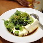 39411019 - ピータン豆腐