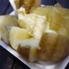 霧の駅 - 料理写真:じゃがバター~☆