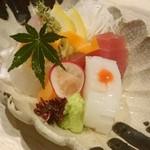 Yachiku - 5000円料理