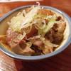 魚料理 大衆割烹 とろり - 料理写真:お通し 牛スジ煮込み
