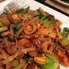 タイ キッチン - 料理写真:パッドシーユー