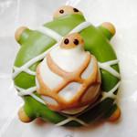 フロレスタ - 親子 亀