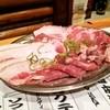 いっとん - 料理写真:お肉いろいろ