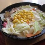 ジョイフル - 野菜ちゃんぽん