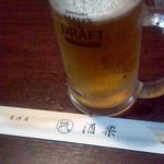 39421677 - 生ビール
