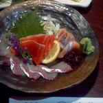 39421685 - 川魚盛り合わせ