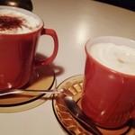 LYNCH - ココア & カフェオレ